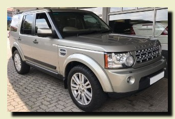 land rover for sale cape town